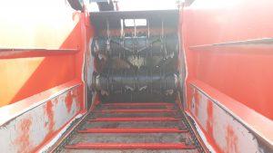 Désileuse pailleuse recycleuse TX89XLEMGSP