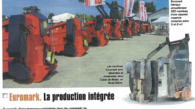La production intégrée