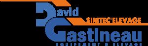 Logo David Gastineau - Simtec Elevage